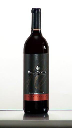 Philip Carter Winery Corotoman red wine