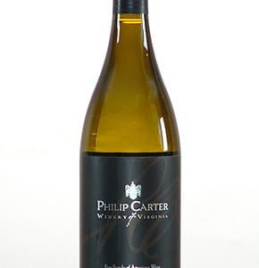 philip carter winery northern virginia wine vineyard vioignier