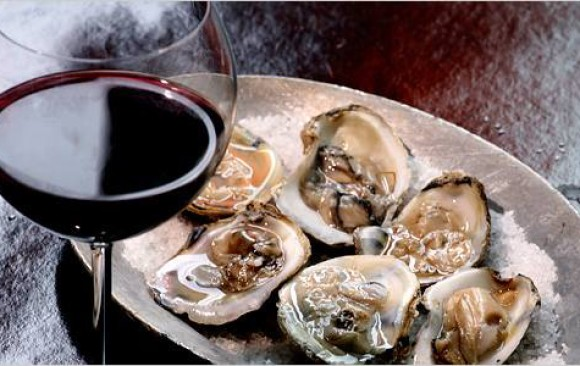 November 5th: The 9th Annual Wine and Oyster Roast: Harvest on the Half Shell