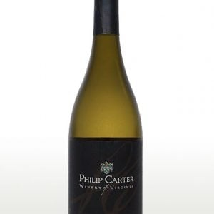 Philip Carter Winery Chardonnay white wine