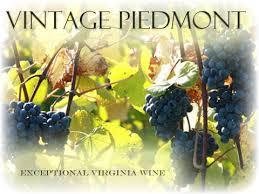 Vintage Piedmont area