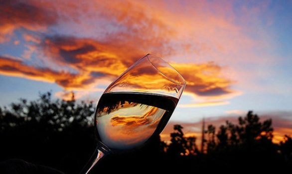 Sunset in the Vineyard! Fridays, June through August, 6-9 PM