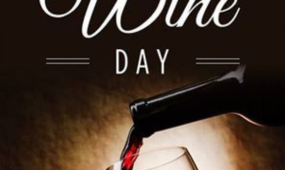 Wine Club Discount Day! February 18th - National Drink Wine Day