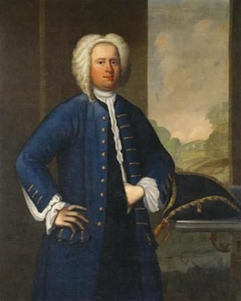 Charles Carter of Cleve