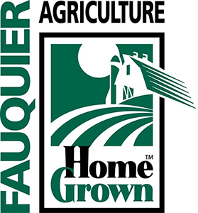 Philip Carter Winery - Fauquier Agriculture Home Grown Logo